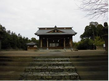 5串間市 串間神社 ご社殿3.JPG