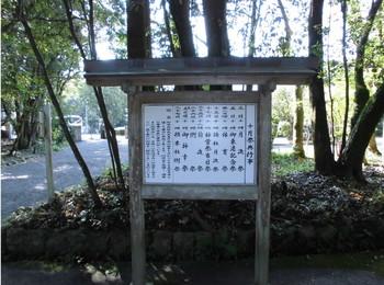 6宮崎市 宮崎神宮 説明板1.JPG