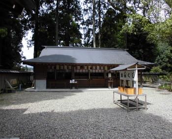 7都農町 都農神社 おみくじ.JPG