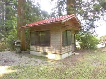 五ヶ瀬町13 古戸野神社 受付.jpg