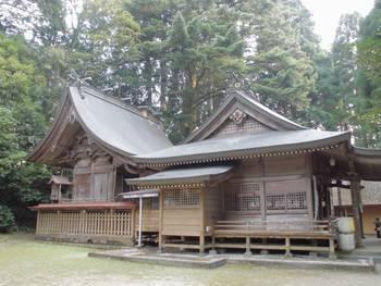 五ヶ瀬町15 祇園神社 ご社殿全景.jpg