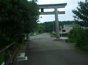 住吉神社2の鳥居.JPG