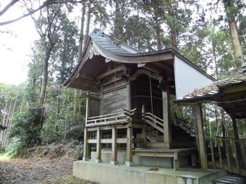 北川町 長井神社 ご本殿2.JPG
