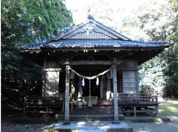 北郷町 潮嶽神社 ご社殿2.JPG