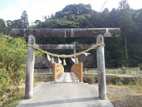 古江神社 入り口鳥居.PNG