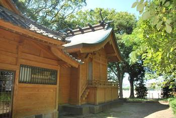 宮崎市11 加護神社 ご本殿3.jpg