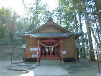 宮崎市5 倉岡神社 ご社殿2.jpg