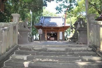 宮崎市5 加護神社 ご社殿2.jpg