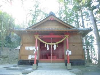 宮崎市6 倉岡神社 ご社殿.jpg