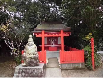 宮崎市8 一ッ葉稲荷神社 恵比寿神社.jpg