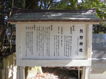 宮崎市 熊野神社 ご由緒.JPG
