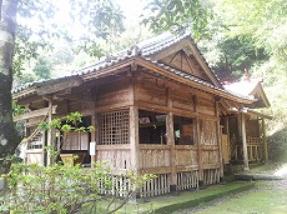 宮崎市 金崎神社2.PNG