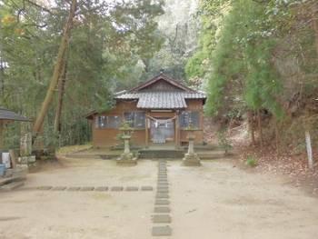 宮崎市広原6 広原神社 ご社殿.jpg