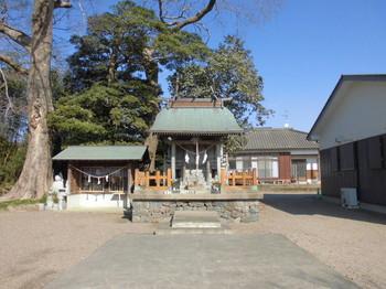宮崎県 木城町 国玉神社 ご本殿.JPG