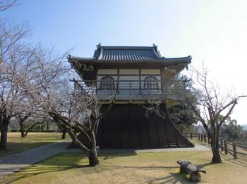 宮崎県 木城町 城山公園風景1.JPG