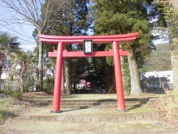 小林市須木村1 大年神社 正面鳥居.jpg