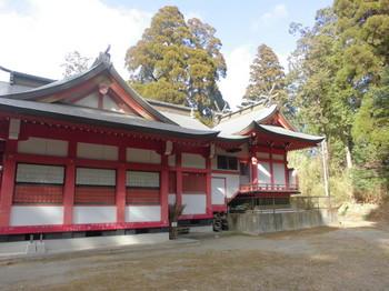 山之口町 南方神社 ご本殿.JPG