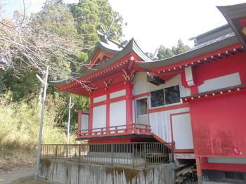 山之口町 南方神社 ご本殿3.JPG