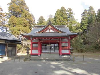山之口町 南方神社 ご社殿.JPG