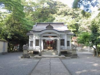 延岡市10 土々呂 霧島神社 正面ご社殿2.jpg