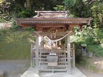 延岡市5 土々呂 霧島神社 境内神社2.jpg