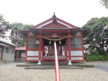 延岡市6 小山神社 ご社殿.jpg