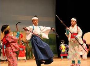 延岡市 団七踊り.PNG