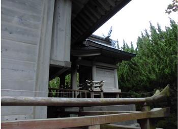 日南市 海神神社     ご本殿2.JPG