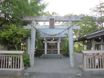 日向市2 幸福神社 正面鳥居.jpg