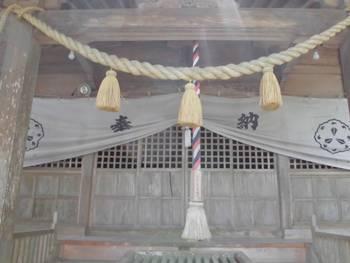日向市6 鉾島神社 ご拝殿.jpg