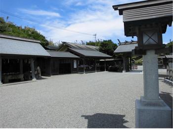 日向市 10大御神社 境内風景7.JPG