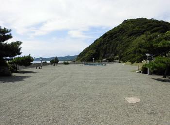 日向市 7大御神社 境内風景2.JPG
