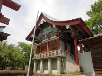 日向市 栗尾神社 ご本殿.jpg