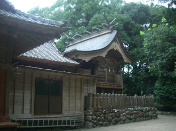木城 比木神社 ご本殿.JPG