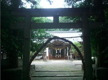 木城 比木神社 正面鳥居2.JPG