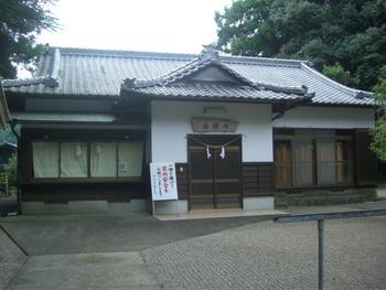 木城 比木神社 社務所.JPG