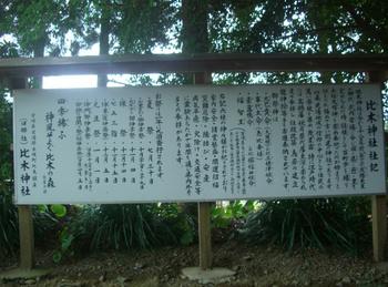 木城 比木神社社記.JPG