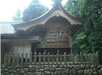木城町11 比木神社 ご本殿2.jpg