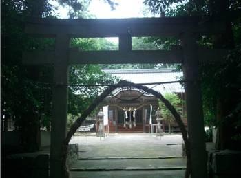 木城町5 比木神社 正面鳥居2.jpg