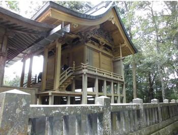 東郷町 山陰神社 ご本殿5.JPG