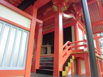椎葉村 十根川神社 ご本殿.JPG