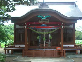 水沼神社拝殿正面.JPG