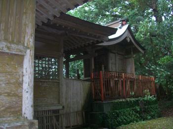穂北神社 ご本殿.JPG