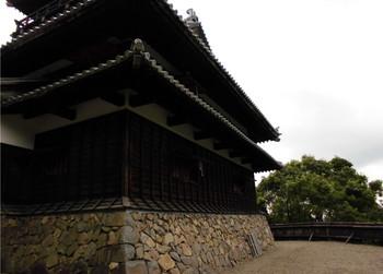 綾町   綾城側面2.JPG