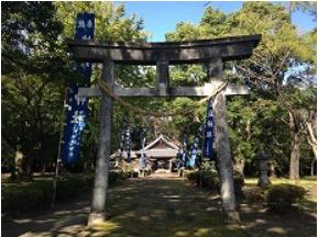 綾町 綾護国神社1.PNG