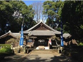 綾町 綾護国神社2.PNG