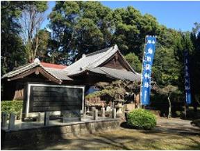 綾町 綾護国神社3.PNG