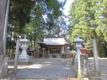 美郷町7 水清水みずしだに神社 ご社殿.jpg