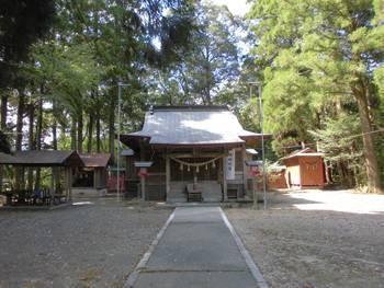 美郷町8 水清水みずしだに神社 ご社殿2.jpg