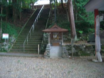 美郷町 神門神社 中段.JPG